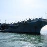 Selesai Latihan, 2 Kapal Induk AS Akan Menuju Laut China Selatan