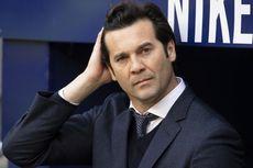 Zidane Datang, Solari Ditawari Jadi Direktur Akademi Real Madrid