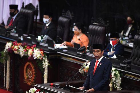Kekuasaan Presiden dalam Bidang Legislatif