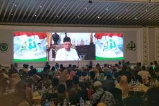 Kelakar Ma'ruf Amin, Terpaksa Jadi Wakil Presiden Gantikan Jusuf Kalla