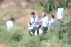 Sebuah Eksekusi Mati di China Terekam Video
