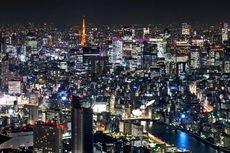 Tuan Rumah Olimpiade 2020, Peringkat Lima Besar Kota Tangguh di Dunia