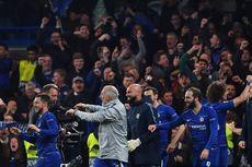 Chelsea Vs Eintracht Frankfurt, Menang Adu Penalti, The Blues ke Final