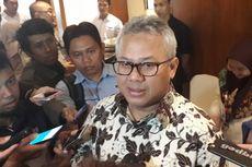 Ketua KPU Minta Kubu Prabowo-Sandi Laporkan soal 25 Juta Identitas Ganda di DPS