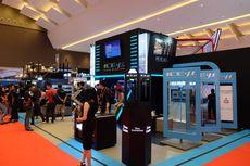 Diskon Kaca Film Jelang Penutupan Telkomsel IIMS 2019