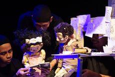 Cerita Ria Papermoon Memperjuangkan Komunitas Teater Boneka