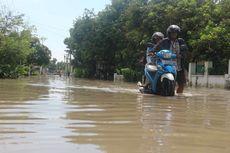 Motor Mogok Akibat Banjir, Jangan Langsung Nyalakan Mesin