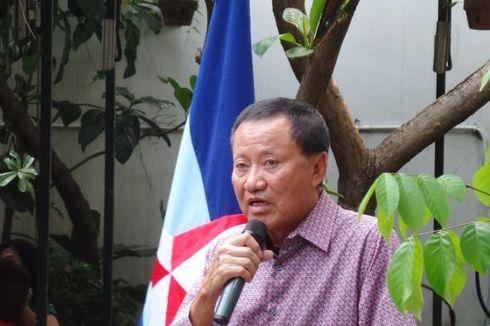 Demokrat Bantah Rumor SBY Instruksikan Tarik Diri dari BPN Prabowo-Sandiaga