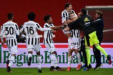 Hasil Atalanta Vs Juventus, Cristiano Ronaldo dkk Juara Coppa Italia 2020-2021!