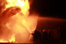 Terjebak di Dalam Rumah Saat Kebakaran, Bocah Kakak Beradik Tewas Terpanggang