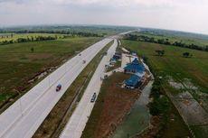 Harga Tanah untuk Pembebasan Tol Trans Jawa hingga Rp 1 Juta Per Meter