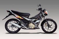 Butuh Motor Bekas Murah, Satria F150 Cuma Rp 2 Jutaan di Balai Lelang