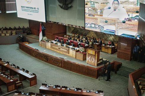 Gerindra Setuju Usul PKS soal Hak Angket dan Pembentukan Pansus Pemilu 2019