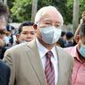 Eks PM Malaysia Najib Razak Harusnya Dapat 72 Tahun Penjara dan Cambukan, tetapi...