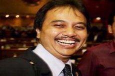 Demokrat Harap Roy Suryo Tingkatkan Prestasi Olahraga