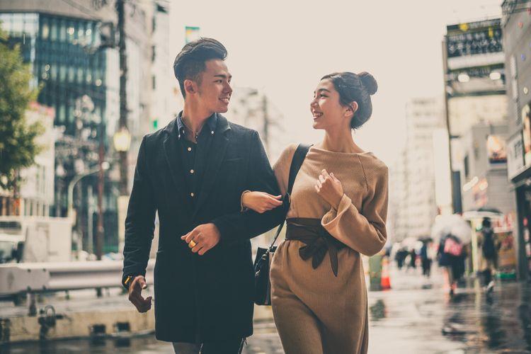 5 Cara Ampuh agar Wanita Tertarik kepada Anda
