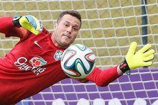 Final Piala Dunia Antarklub 2019, Mantan Kiper Brasil Jagokan Flamengo