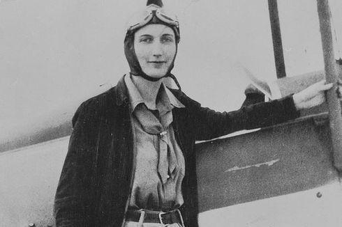 Biografi Tokoh Dunia: Beryl Markham, Wanita Penerbang Solo Pertama Lintasi Atlantik