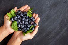 Siswa, Konsumsi 5 Makanan Ini agar Otak Makin Encer