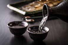 Jepang Produksi Sanitizer dari Sake, di Indonesia Pakai Arak Bali dan Ciu