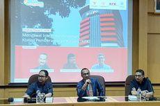 Abraham Samad Sebut Calon Pimpinan KPK Cacat Yuridis