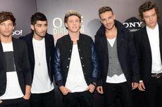 Film Dokumentar One Direction Masuk Box Office Inggris-Irlandia