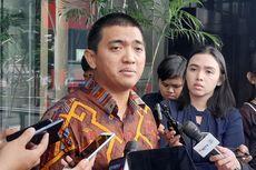 Almarhum Kompol Pandu Hendra di Mata Wadah Pegawai KPK...