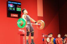 Update Klasemen Medali Olimpiade Tokyo 2020, Indonesia Tambah Satu Perunggu