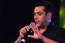 India Lockdown, Salman Khan Terjebak Tak Bisa Berjumpa Keluarga