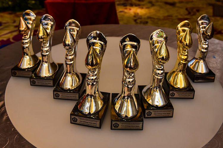 Deretan Penghargaan yang diterima PGN.