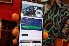 Lewat Aplikasi MRT Jakarta, Penumpang Bisa Beli Tiket dengan Uang Elektronik