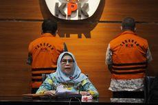 PSI Desak Lili Pintauli Mundur dari Pimpinan KPK, Sanksi Potong Gaji Terlalu Ringan