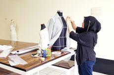 Mengapa Calon Desainer Perlu Ambil Sekolah Mode?