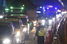 Besok Ada Perbaikan di Ruas Jalan Tol Jakarta-Cikampek