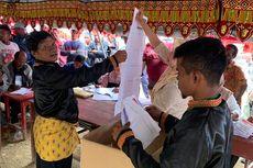 Tindaklanjuti Putusan MK, KPU Gelar Pemungutan Suara Ulang di Sigi