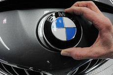 SUV Listrik BMW iX3 Siap Diproduksi Massal