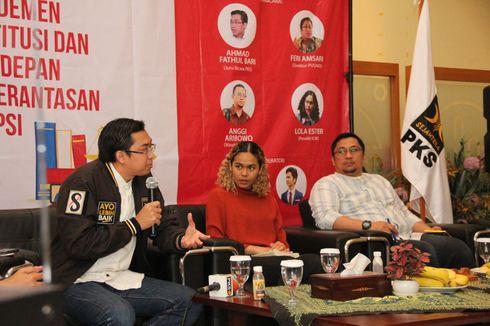 PKS Anggap Wacana Perpanjangan Masa Jabatan Presiden Kemunduran Demokrasi