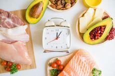 Mengenal Diet Ketofastosis, Apa Bedanya dengan Diet Ketogenik?