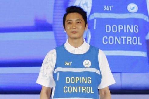 Terbukti Lakukan Doping, Ini Larangan bagi Rusia