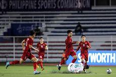 Timnas U23 Indonesia Vs Vietnam, Mesin Gol Lawan Jadi Ancaman