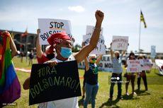 Update Corona Global 4 Februari: 104,8 Juta Positif, 2,2 Juta Meninggal | Inggris Lewati Puncak Pandemi