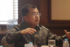 Wapres Jusuf Kalla Tidak Setuju dengan Kampanye LGBT