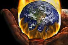 Gejala Alam di Atmosfer dan Pengaruhnya bagi Bumi