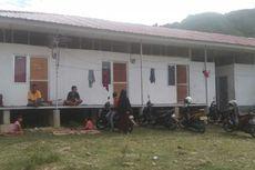 Penyintas Bencana Palu Cekcok dengan Pemilik Lahan Hunian Sementara