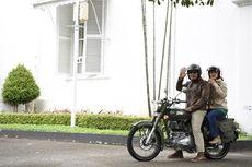 Cerita Ridwan Kamil Tunggangi Motor Gede, Digoda Aa Gym untuk Beli Honda Rebel