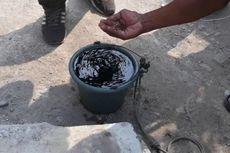 Sulit Air Bersih, Ini Cara Warga Sekitar Lautan Sampah Bekasi Mandi dan Cuci