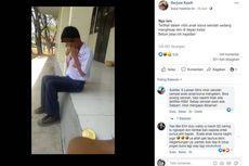 Viral Video Siswa SMP Diduga