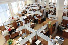 Perkantoran Jakarta Buka 8 Juni, Karyawan yang Masih di Daerah Bisa Ajukan SIKM