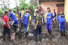 Banjir Bandang Bondowoso, 12 Sekolah Terendam Lumpur hingga 60 Sentimeter