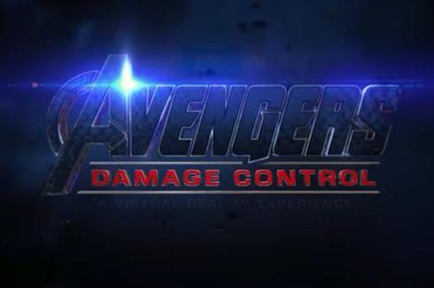Marvel Studios Umumkan Avengers: Damage Control